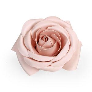 Rosa rosa media 30 cm