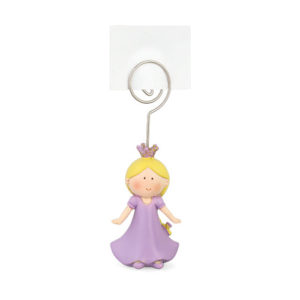 Little princess con clip