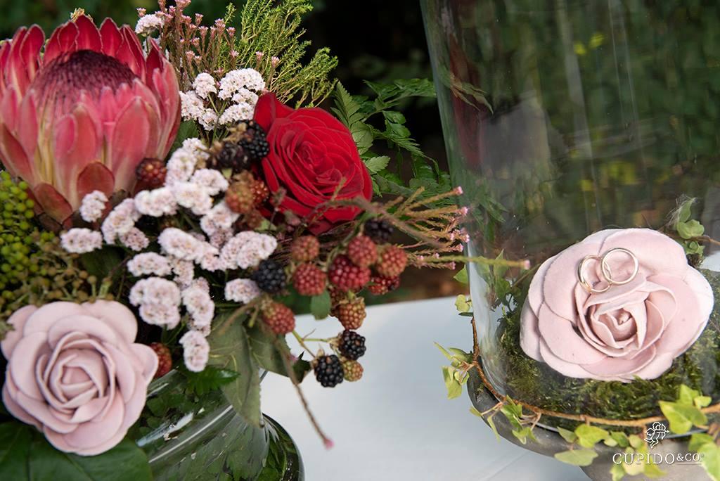 fiori decorativi