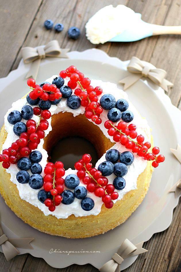 piatto torta