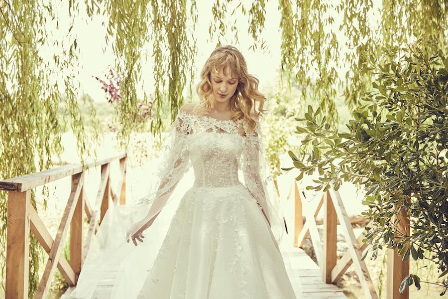 12f367a3f4ee Elisabetta Polignano. Next. © Il Giardino Fiorito delle Spose