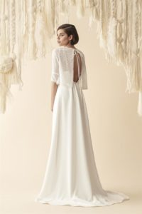 la sposa invernale