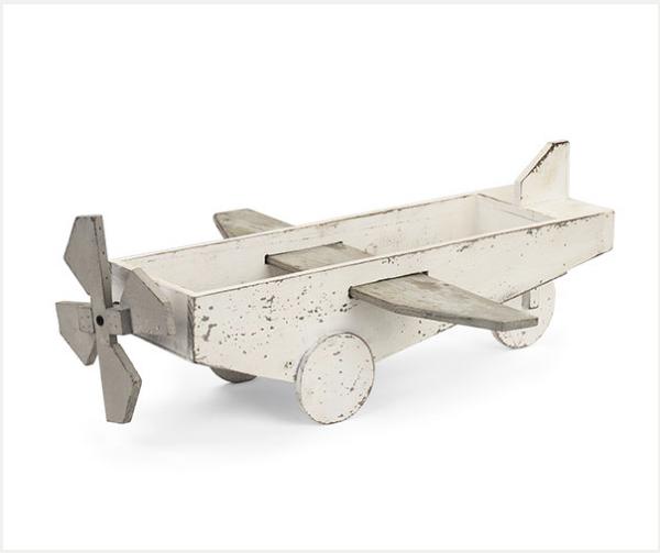 aereo legno