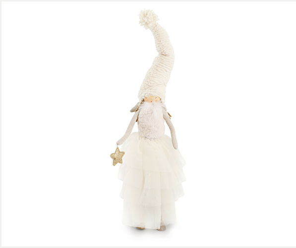 Bambolina con stella
