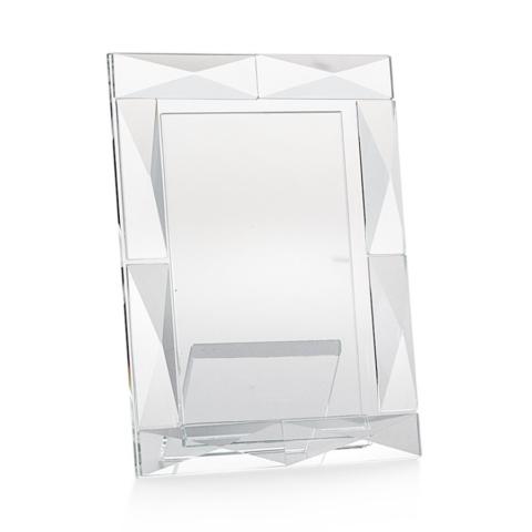 cornice in cristallo