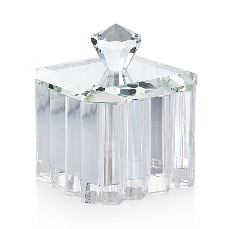 scatola  cristallo