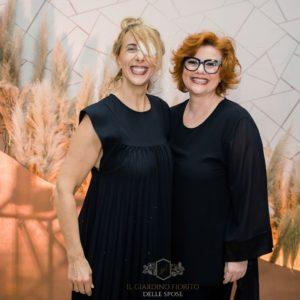 Livia e Claudia Dell'Orefice