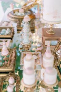 dettagli sweet table