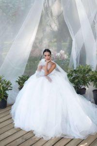 Una sposa moderna